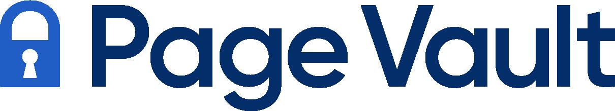 PageVault